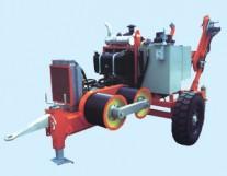 液压牵引机SA-YQ40