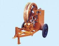 磨芯式液压制动张力机