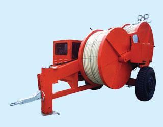 液压张力机SA-YZ2*50