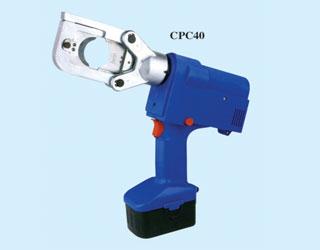 液压线缆剪CPC40