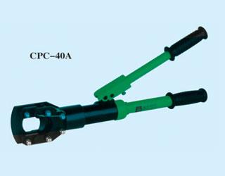 液压线缆剪CPC-40A