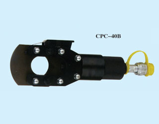 液压线缆剪CPC-40B