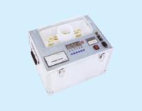 RSNY-197全自动绝缘油介电强度测试仪