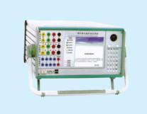 RSJB-4000微机继电保护测试系统(六路)