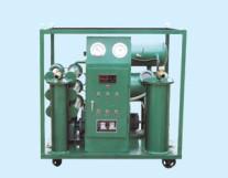 RSLY系列真空滤油机