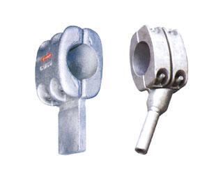 MGT管母线T接金具
