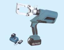 RD-60VNV充电式液压压接、剪切、冲孔工具
