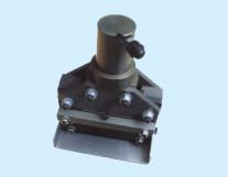 钛合金液压切排机