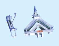 塔上起重滑车挂具