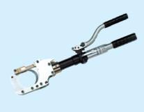 手动式软材质液压切刀