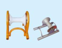 电缆直线滑车(钢管架B型)