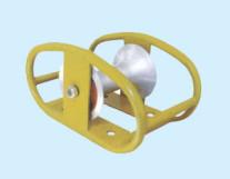 电缆直线滑车(钢管架A型)